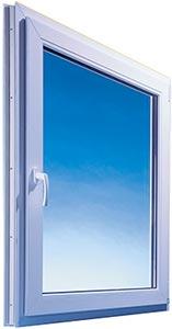 Casement Window Feature