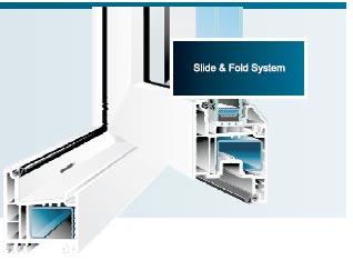 Slide & Fold System image