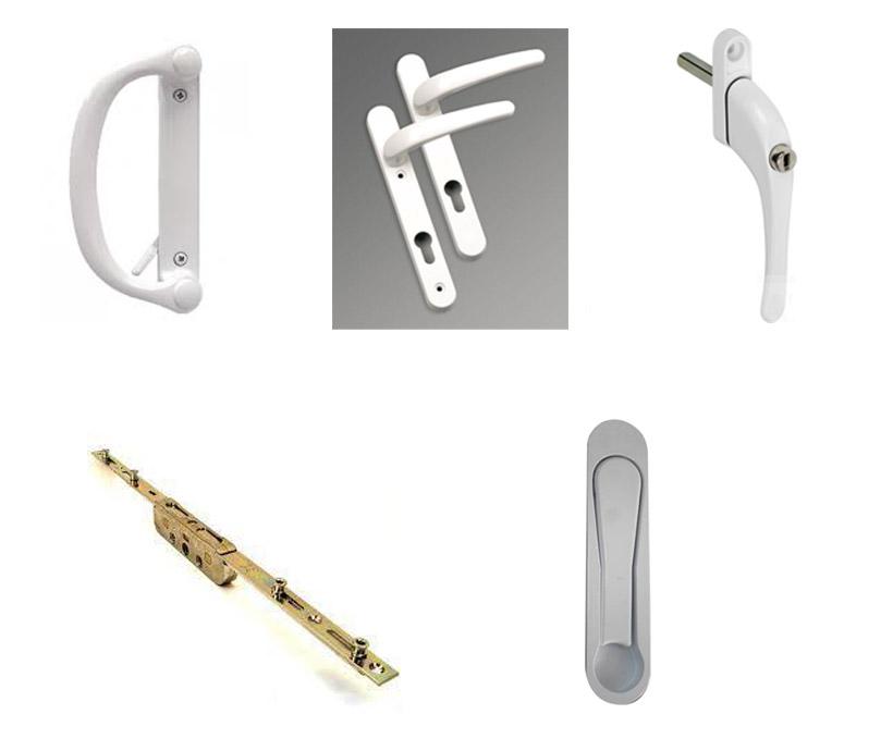 Handles & Hardwares