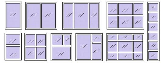 Splinternye uPVC Window Fixings   Krystal Magic World AL-71